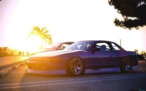 Картинка Nissan, silvia, s13