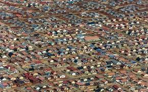 Картинка город, South Africa, Doornkop