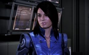 Картинка Mass Effect, Ashley Williams