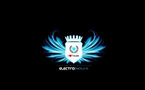 Картинка House, Music, Electro, Love Electro, Electro House