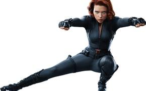 Картинка скарлетт йоханссон, The Avengers, Scarlett johansson