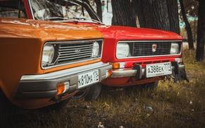 Картинка машина, ретро, фон, Седан, СССР, автомобиль, Москвич, мося, 2140, 2140SL