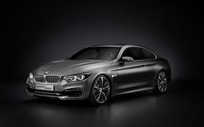 Картинка Concept, BMW, 4 series