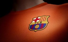 Картинка Fc Barcelona, New Kit, 2012/13