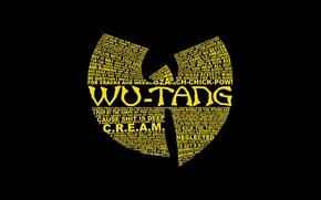 Картинка Музыка, Music, Wallpapers, Rap, Рэп, Обоя, Wu Tang, Хип Хоп, Clan, Hip Hop