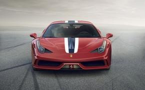 Картинка Ferrari, 458, Italy, Speciale, 2014