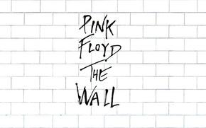 Картинка Стена, Pink Floyd, The Wall