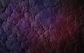 Картинка поверхность, трещины, земля, текстура