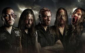 Картинка Belgium, Death Metal, Aborted