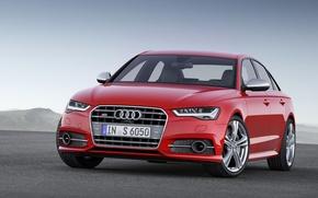 Картинка Audi, 2015