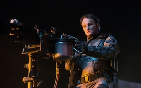 Картинка John Connor, Jason Clarke, Терминатор: Генезис, Terminator Genisys
