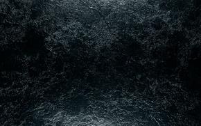 Картинка металл, черный, текстура