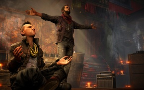 Картинка Ubisoft, Far Cry 4, Кират, Йоги, Реджи