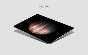 Картинка Apple, new iPad, big iPad, iPad Pro