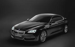 Картинка Concept, бмв, купе, BMW, Coupe, F06