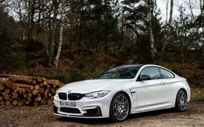 Обои F82, Coupe, BMW, бмв, купе
