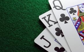 Картинка Карты, азартные игры, Покер