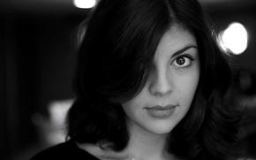 Картинка джаз, поп, канадская певица, Nikki Yanofsky, Никки Яновски