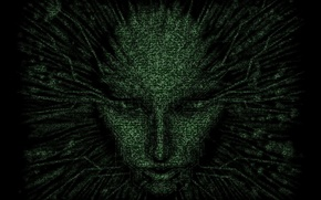 Картинка System Shock 2, SHODAN, digital