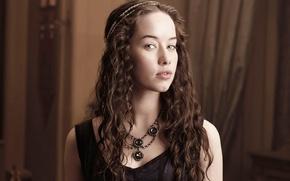Картинка промо, Reign, Царство, Anna Popplewell