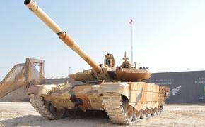 Картинка танк, Россия, Т-90 МС, Тагил