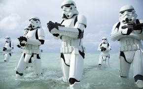 Картинка Star Wars, Movie, Rogue One: A Star Wars Story, Изгой-один. Звёздные войны: Истории