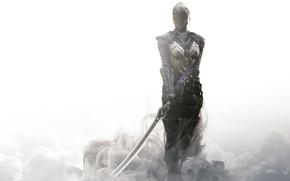 Картинка Infinity, Games, iPad, Blade, III, Epic, Mobile