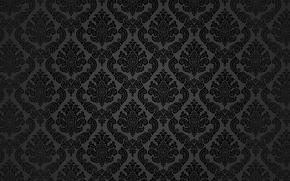 Картинка стиль, ретро, серый, обои, черный, вектор, текстура, классика, широкоформатные обои, винтаж, обои на рабочий стол, ...