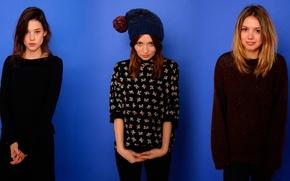 Картинка Emily Browning, кинофестиваль Sundance, Astrid Berges Frisbey, Hannah Murray