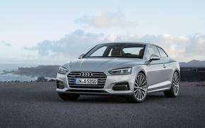 Картинка Audi, ауди, купе, Coupe
