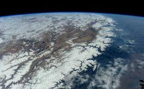Картинка Earth, Mountains, Himalayas