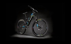 Картинка велосипед, bicycle, bike, Flatline, RockyMountain