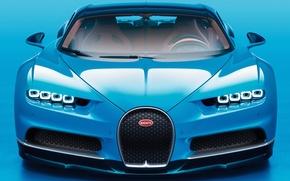 Картинка Bugatti, avto, 2016, chiron