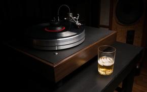Картинка музыка, Whiskey, VPI Classic