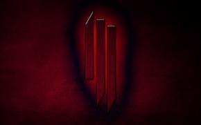 Картинка музыка, логотип, Skrillex
