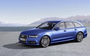 Картинка Audi, ultra, TFSI