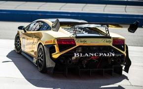 Картинка Lamborghini, Gallardo