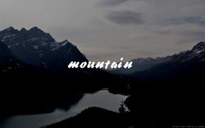 Картинка обои, горы муман, горы обои, горы обои на рабочий стол