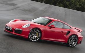 Картинка 911, Porsche, TurboS
