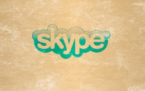 Картинка стиль, обои, skype, скайп