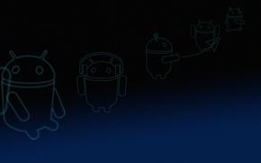 Картинка honeycomb 3.0.Android, Motorola, XOOM
