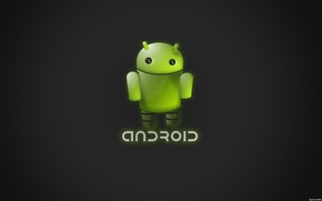 Обои wallpaper, Android