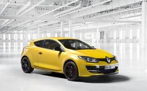 Картинка Renault, Megane, 2013