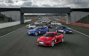 Картинка Audi, ауди, Sport, 2015
