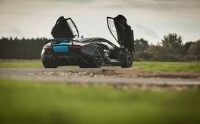 Картинка ягуар, supercar, Jaguar C-X75