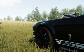 Картинка shelby GT-500, 1920x1080, screenshot, the crew, 1967 shelby g.t.500, perf, 21.09.2016, uplay