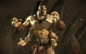 Картинка Mortal Kombat, Горо, Goro
