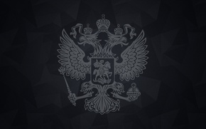 Картинка Орел, Герб, Россия