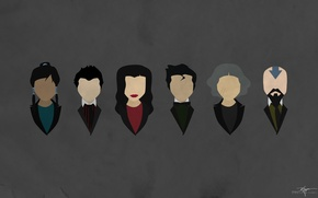 Картинка аватар, avatar, Мако, Korra, The Legend of Korra, blo0p, Аватар: Легенда о Корре, Болин, Асами …