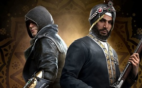 Картинка Assassins Creed, Ubisoft, DLC, Синдикат, Syndicate, Ubisoft Quebec, Assassin's Creed: Syndicate